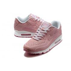 finest selection b7b2f 594f2 Nike Air Max 90 VT Tweed zapatillas para mujer rosa blanco