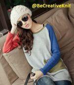 BeCreativeKnitwear-BlusVaganza-158 Beanie, Detail, Hats, Fashion, Moda, Hat, Fashion Styles, Beanies, Fashion Illustrations