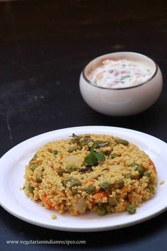 samai biryani - biryani with millet - Indian millet recipe - How to cook millets - samai biryani is a tasty biryani made with little millet or chama ari. It is very healthy and easy to cook. Millet Recipes, Rice Recipes, Vegetarian Recipes, Healthy Recipes, Oats Recipes, Yummy Recipes, Dinner Recipes, Yummy Food, Organic Recipes