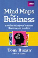 Mind Maps for Business. Books and DVD's - Tony Buzan.