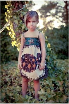 LE PETIT MAMMOUTH Este vestido... ¡Me encanta!