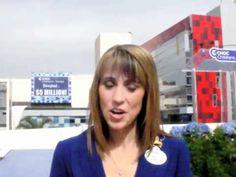 Disneyland/CHOC Interview with Disneyland Ambassador Jolie Hales