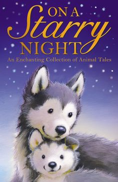 On a crisp, chill winter's night, the stars shine bright. A husky puppy gets his chance to pull a very special sleigh; an arctic fox cub overcomes his fear of the long, dark polar night, and three young snowgeese learn to navigate the starry sky. Best Christmas Books, Christmas Fun, Polar Night, Boy Dog, Arctic Fox, Late 20th Century, Husky Puppy, Winter Night, Childrens Books