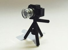 Lego Minifig Camera : Best lego camera images in lego camera