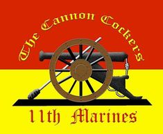 Cannoncockers11thMarReg - 1st Marine Division (United States) - Wikipedia, the free encyclopedia
