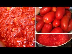 How to Cook Nigerian Tomato Stew | All Nigerian Food Recipes