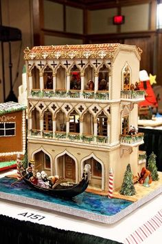 San Francisco Palace Hotel 2020 Christmas Gingerbread Structures 400+ Best Gingerbread art images in 2020 | gingerbread, christmas