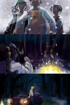 Percy Jackson Characters, Percy Jackson Fan Art, Percy Jackson Memes, Tio Rick, Trials Of Apollo, Leo Valdez, Rick Riordan Books, Percabeth, Heroes Of Olympus