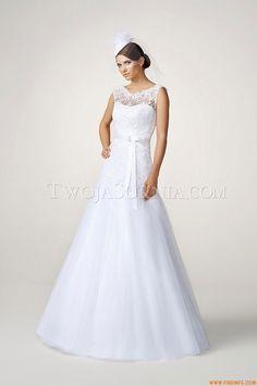 Vestidos de noiva Gala Calvadas 2013