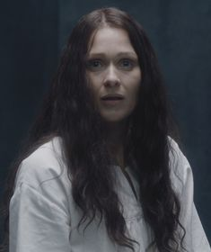 Sian Brooke as Eurus Holmes, The Final Problem, Sherlock season 4