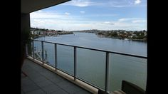 Window cleaning kangaroo point. Balcony glass clean and what a view!