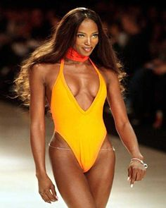 Chatter Busy: Naomi Campbell Net Worth