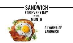 So you guys like sandwiches. Well, here you go. - 9GAG