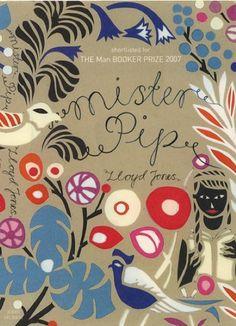 Lloyd Jones: Mr Pip