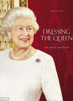 Booktopia has Dressing The Queen, The Jubilee Wardrobe by Angela Kelly. Buy a discounted Hardcover of Dressing The Queen online from Australia's leading online bookstore. Die Queen, Hm The Queen, Save The Queen, Royal Collection Trust, Dressing, Isabel Ii, Queen Of England, Schneider, Queen Elizabeth