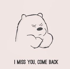 Cute Panda Wallpaper, Cartoon Wallpaper Iphone, Bear Wallpaper, We Bare Bears Wallpapers, Panda Wallpapers, Cute Wallpapers, Up Movie Quotes, Boy And Girl Friendship, Ice Bear We Bare Bears