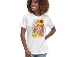 Etsy Bunti Munti World Grafik-Bilder von Zauberbazar auf Etsy Design Shop, Etsy, World, Mens Tops, T Shirt, Fashion, T Shirt Pillow, Inner Child, Kleding
