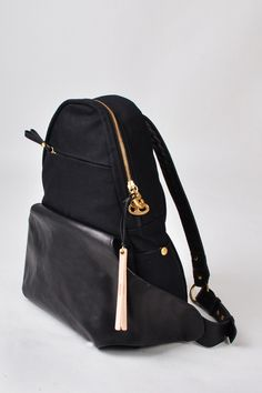 ceb2ff85b77 Cornelian Taurus Rucksack Backpack, Backpack Purse, Canvas Backpack, Black  Backpack, Givenchy Backpack