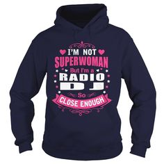 RADIO DJ - SUPER WM
