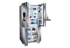 Side By Side Kühlschrank Idealo : Besten kühlschrank bilder auf domestic appliances