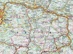 Da Cortina a Bressanone http://www.altoadige-suedtirol.it/itinerari/moto/aa_tour/index.php