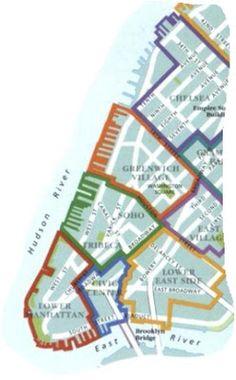 Cómo hacerse un planning 7 días para Nueva York