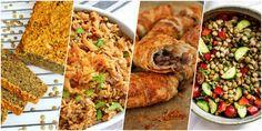 Akşam Yemeğe Kaynanası Gelen Yeni Gelinleri Hamarat Gösterip, Puan Toplatacak 12 Lezzet- Onedio.com Fried Rice, Nutella, Tacos, Ethnic Recipes, Food, Amp, Bulgur, Essen, Meals