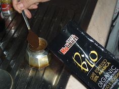 Ogni cosa a modo mio: Mousse al profumo di caffè