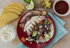 Mit diesem Rezept lässt sich aus frischem Sommergemüse im Handumdrehen ein leckeres Gericht zaubern.