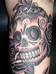 I love the detail in this but i dont think im looking for any realism in my ink
