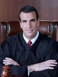 Judge Alex feels bad about himself because his artistic  ability is limited t drawing stick figures. He's  genius and is multi-facted with regards to his talent. Twet him if you hve time to tell him hr'd s great judge. https://twitter.com/judgealexferrer