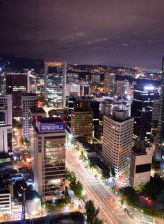 Best Nightlife in Seoul, South Korea