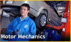 Motor Mechanic Apprenticeship