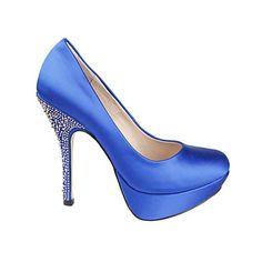 Gorgeous Heel