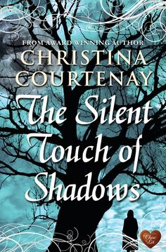 Book Chick City | Reviewing Urban Fantasy, Paranormal Romance & Horror | REVIEW: The Silent Touch of Shadows by Christina Courtenay (click for review)
