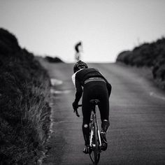 .Sometimes the hardest part is keeping it together and to keep pedaling.