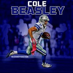 Dallas Cowboys - Cole Beasley