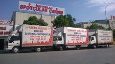 Sinop Şehir içi Nakliyat - Sinop Evden Eve Nakliyat Istanbul