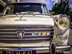 Peugeot 404 by SalamaPhoto