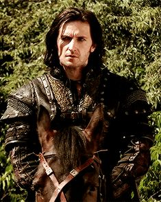 Richard Armitage (Guy of Gisborne)