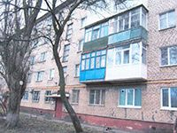 Арестованную недвижимость в Бердянске можно купить через электронные торги