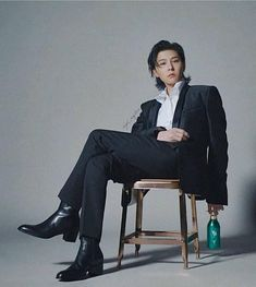 Daesung, Big Bang Kpop, Bang Bang, Rapper, G Dragon Top, Bigbang G Dragon, New Career, Most Beautiful Man, Great Pictures