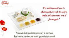 Per abbinamenti unici e stuzzicanti provate le nostre salse dolci-piccanti con il formaggio! http://bit.ly/1tIRjpr #lazzaris