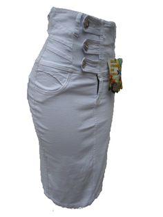 falda fajon en tela crudo stress tallas de la 8 a la 14 colores: blanco, naranja, negro, y fussia $ a 35 mil pesos tel 3108800156 (whatsapp) o nuestra línea fija en cucuta norte de Santander 5848733 adquierela tambien en  (www.mercadolibre.com.co) como faldas cristianas