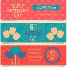 free vector happy mother day banners http://www.cgvector.com/free-vector-happy-mother-day-banners/ #Anne, #Artistic, #Background, #Backgrounds, #Banners, #Beautiful, #Birth, #Birthday, #Bloom, #Blossom, #Border, #Bouquet, #Bud, #Bunch, #Business, #Card, #Cards, #Carte, #Color, #Colours, #Con, #Concept, #Congratulations, #Das, #Day, #Days, #De, #Design, #Dia, #Dias, #Download, #Drawing, #Drawn, #Elegant, #Element, #Elements, #Fete, #Fingers, #Fiore, #Fleur, #Floral, #Flores,