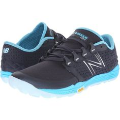 Amazon.com | New Balance Women's WT10V4 Trail Shoe | Trail Running ($105) ❤ liked on Polyvore featuring shoes, athletic shoes, new balance athletic shoes, new balance footwear, new balance shoes, trail shoes and new balance