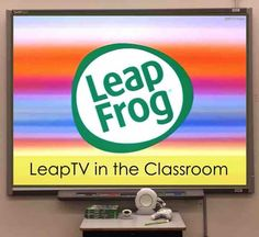 LeapTV in the Classr
