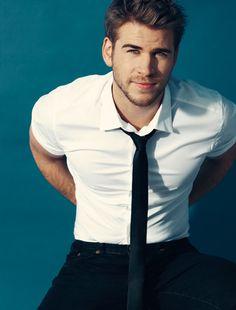 Read Personajes Para Tus Fics! - Liam Hemsworth - Wattpad