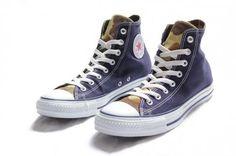TOMMY × CONVERSE ALL STAR TM HI #sneaker