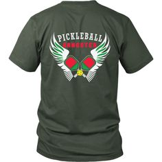 Pickleball Gangster - Unisex Tshirt
